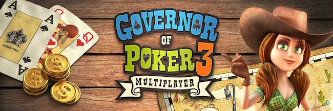logo governor of poker 3