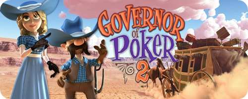 logo governor of poker 2